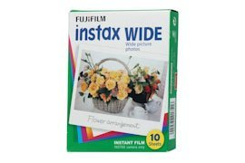 Фотобумага Fujifilm Colorfilm Instax Wide 10шт для Instax Wide 200 / 210 / 300