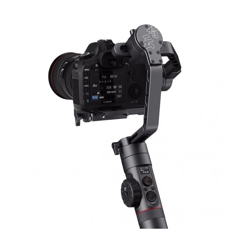 Стедикам Zhiyun Crane 2 v3 + Servo Follow Focus