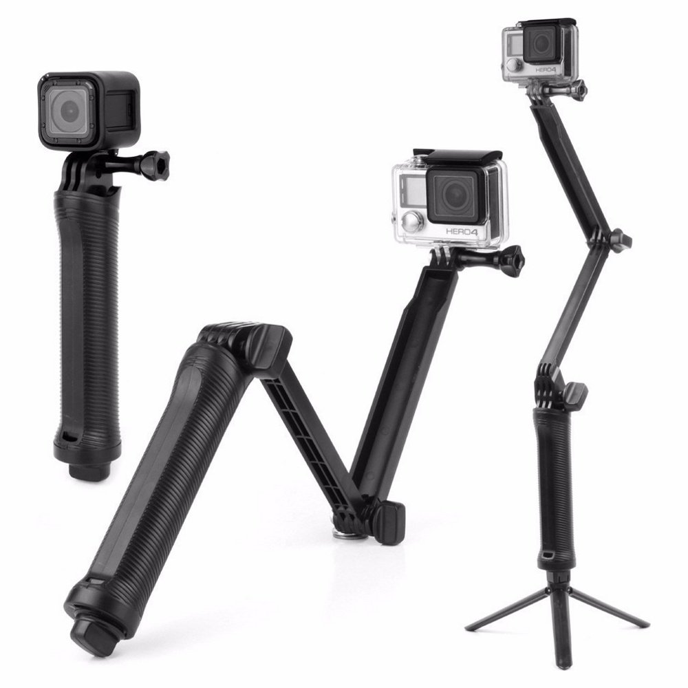 Монопод-штатив GoPro 3-Way Grip/Arm/Tripod AFAEM-001