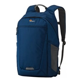 Рюкзак для фотоаппарата Lowepro Photo Hatchback BP 250 AW II Blue-Grey