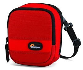 Чехол для фотоаппарата Lowepro Spectrum 30 Red