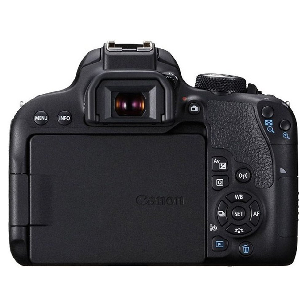 Зеркальный фотоаппарат Canon EOS 800D Kit 18-55 IS STM