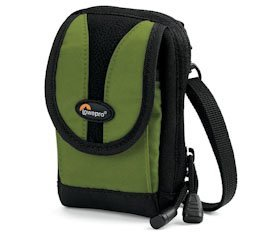 Чехол для фотоаппарата Lowepro Rezo 10 Green