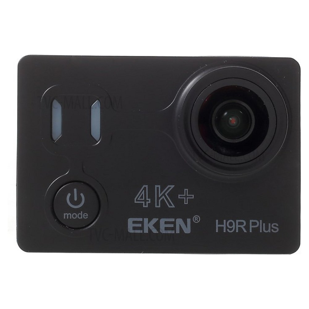 Экшн-камера Eken H9R Plus Ultra HD Black