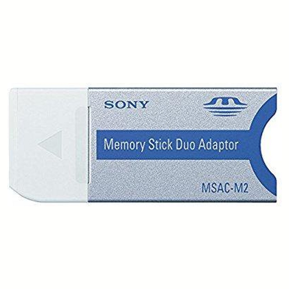 Адаптер Sony Memory Stick Duo Adapter for MS Standard Slot