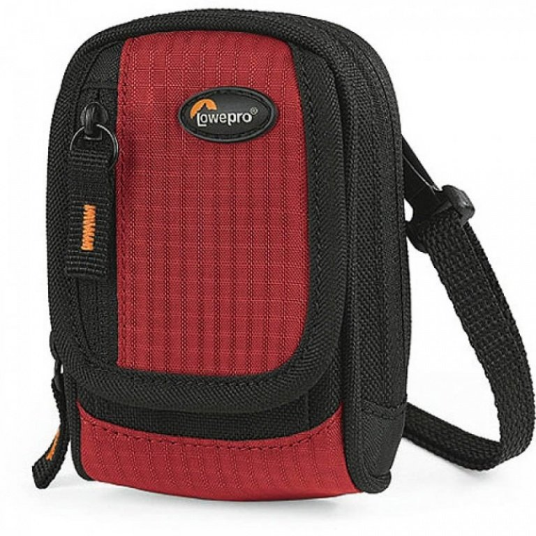 Чехол для фотоаппарата Lowepro Ridge 10 Red