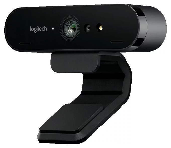 Веб-камера Logitech Webcam Brio
