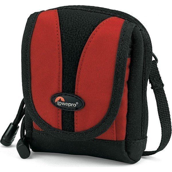 Чехол для фотоаппарата Lowepro Rezo 20 Red