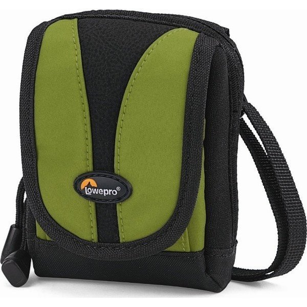 Чехол для фотоаппарата Lowepro Rezo 20 Green