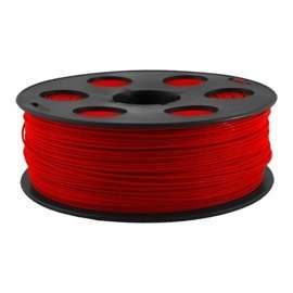 Пластик ABS 1.75mm 1кг Red