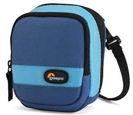 Чехол для фотоаппарата Lowepro Spectrum 30 Blue