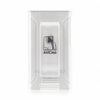 Чехол Just Case для iPod Nano 7 Transparent