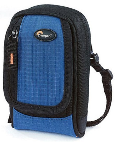 Чехол для фотоаппарата Lowepro Ridge 20 Blue