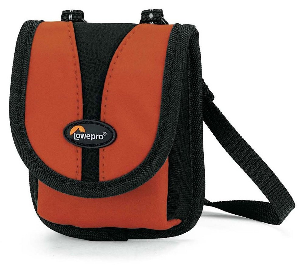 Чехол для фотоаппарата Lowepro Rezo 20 Orange