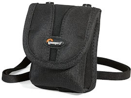 Чехол для фотоаппарата Lowepro Rezo 10 Black