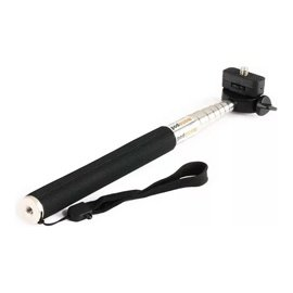 Монопод для видеокамеры / фотоаппарата MONOPOD Z07-1 / Media Gadget SMD-01 Black