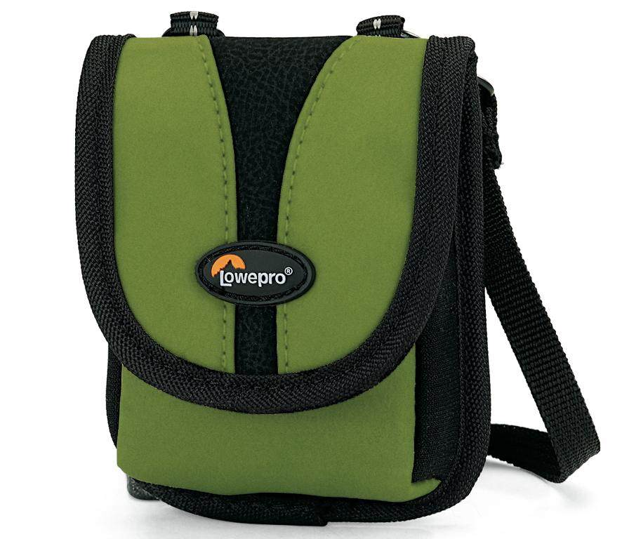 Чехол для фотоаппарата Lowepro Rezo 15 Green
