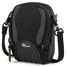 Чехол для фотоаппарата Lowepro Apex 10 AW Black