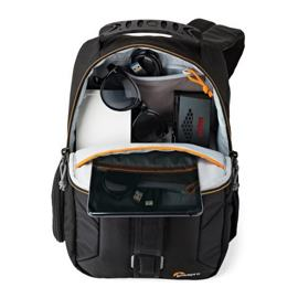Рюкзак для фотоаппарата / видеокамер LowePro Slingshot Edge 150 AW Black LP36898-PWW