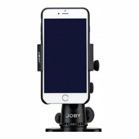 Крепление для телефона на штатив Joby GripTight Mount Pro Black