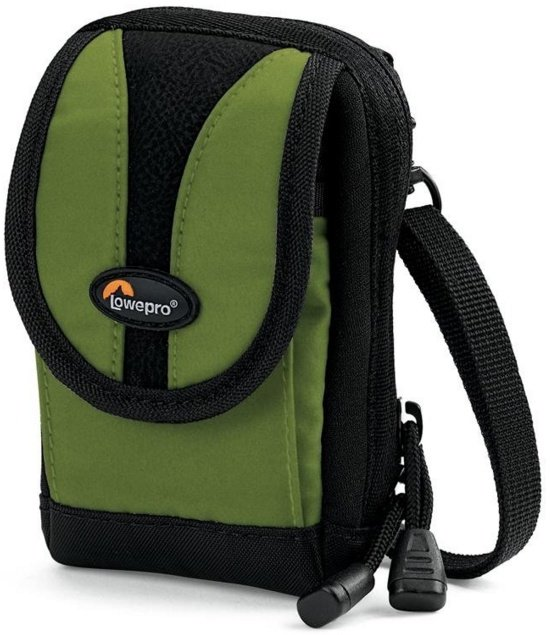 Чехол для фотоаппарата Lowepro Rezo 30 Green