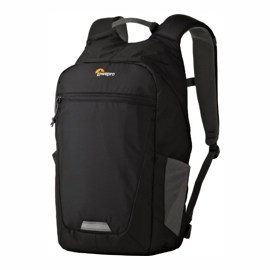 Рюкзак для фотоаппарата Lowepro Photo Hatchback BP 150 AW II Black-Grey