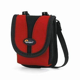 Чехол для фотоаппарата Lowepro Rezo 10 Red