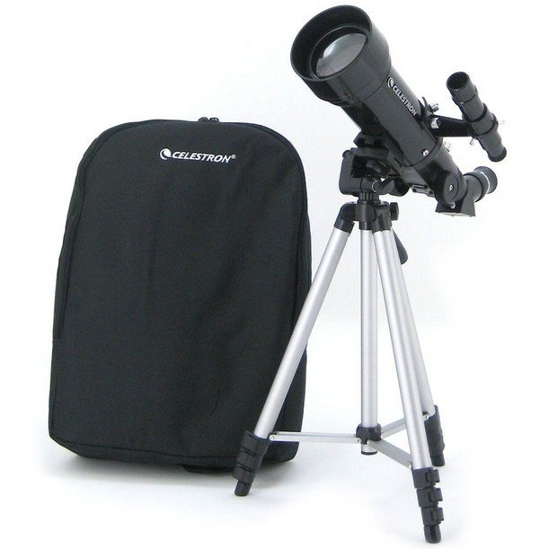 Телескоп Celestron Travel Scope 70 21035